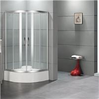 淋浴房玻璃隔断