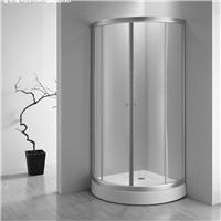 简易淋浴房玻璃
