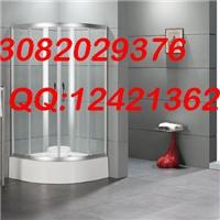邢臺安裝超白鋼化淋浴房玻璃