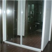 安装银镜玻璃幕墙价格