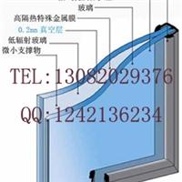隔斷用鋼化low-e玻璃