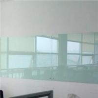 白板钢化玻璃教室用玻璃白板