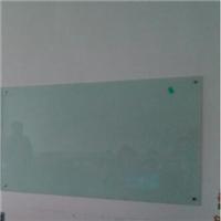 办公室用玻璃公示栏白板玻璃