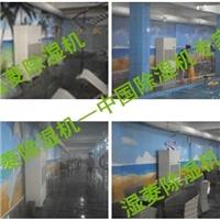 制药车间用什么型号的除湿机北京工业除湿机