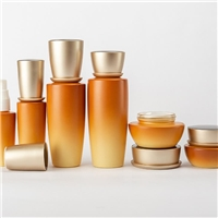 化妆品玻璃瓶厂