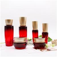 化妆品玻璃瓶生产厂家
