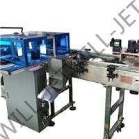 广州威捷注塑成品外观检测机玻璃瓶外观检测