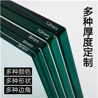 厂家专业加工夹层玻璃,定做3MM-15MM夹层玻璃定制