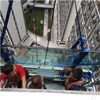 贵阳专业维修更换玻璃幕墙服务公司--幕墙维修