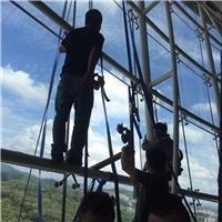 贵阳贵州安顺遵义都匀毕节凯里六盘水专业玻璃幕墙更换维修工程-幕墙维修-换胶补漏