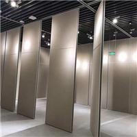 盐田酒店包厢门中门推拉隔断墙深圳赛勒尔65型活动隔断厂家