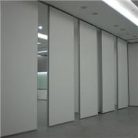 深圳盐田办公室活动隔断隔音隔墙移动屏风折叠门定做