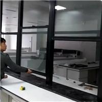 手动升降窗玻璃提升窗二种铝合金窗框50-70系列