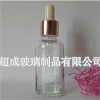 广州超成透明精油瓶批发量大从优