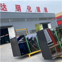 安徽夹胶玻璃工厂