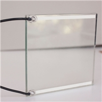新型半导体加热材料,电加热膜,电加热玻璃,透明电加热膜