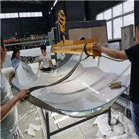 岩板复合炉 玻璃夹胶炉 夹丝玻璃脱胶原因分析和解决