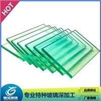 厂家供应定制幕墙夹胶玻璃 安全钢化玻璃