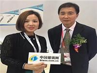 中国玻璃网专访:广东富山科技股份有限公司