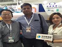 中国玻璃网专访:广东顺德圣腾机械制造有限公司
