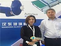 中国玻璃网专访:深圳市汉东玻璃机械有限公司