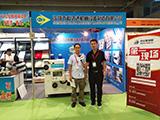 中国玻璃网专访:深圳市科洛达机械设备制造有限公司