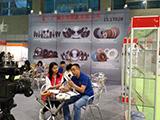 中国玻璃网专访:广州安华磨具有限公司