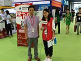 中国玻璃网专访:深圳市�B宇科技有限公司
