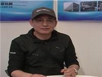 中国玻璃网专访江苏大瑞恒特科技有限公司