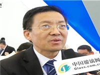 中国玻璃网专访佛山市顺德区高力威机械有限公司