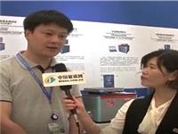 中国玻璃网专访北京奥博泰科技有限公司