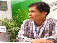 中国玻璃网专访苏州市赖氏喷漆机科技有限公司
