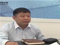 中国玻璃网专访佛山市顺德区俐锋机械制造有限公司