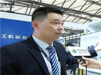 中国玻璃网专访杭州精工机械有限公司