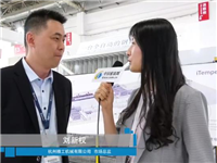 中玻网专访:杭州精工机械有限公司