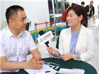 中玻网专访:济南利江自动化设备有限公司