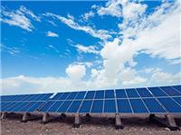 2026年全球太阳能光伏玻璃市场年复合增长率将达27.3%