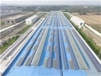 深圳地铁6号线高架车站将采用光伏发电