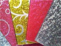 玻璃丝网印刷有8种工艺方法,你了解吗?