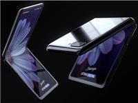 三星Galaxy Z Flip新视频曝光:采用上下折叠方式