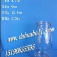 徐州玻璃奶瓶价格/厂家直销无铅饮料瓶