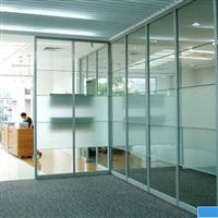 玻璃隔断 隔断墙