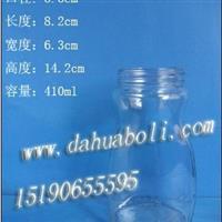 410ml蜂蜜玻璃瓶/燕窝玻璃瓶/食品玻璃瓶