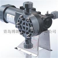 BX100计量泵