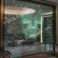 LED玻璃  发光玻璃厂