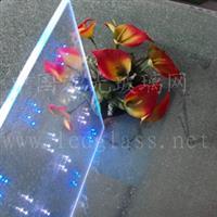 LED发光玻璃  发光玻璃幕墙厂