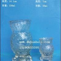 出口玻璃樽,玻璃烛台,蜡烛玻璃杯,工艺烛台