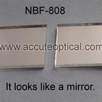 808窄带通滤光片