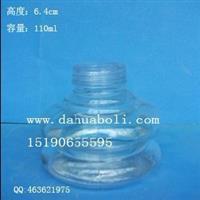 110ml墨水瓶,徐州玻璃瓶,定做玻璃瓶