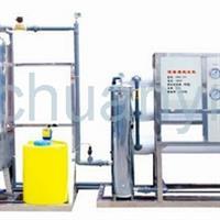 1吨-100吨 纯净水设备